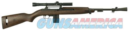"Inland Mfg ILM320 T30 Carbine with Scope 30 Carbine 10+1 18"" Black Walnut Right Hand  Guns > Rifles > Inland Manufacturing Rifles"