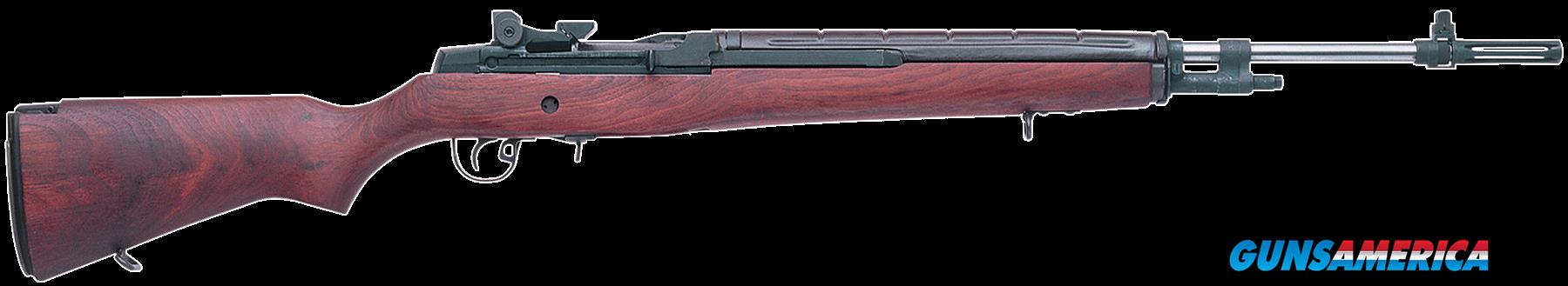 Springfield Armory NA9802CA M1A National Match *CA Compliant* Semi-Automatic 308 Winchester/7.62  Guns > Rifles > S Misc Rifles