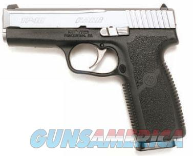 Kahr Arms TP40 40SW 4 SS/POLY 8+1 W/TWO MAGS  Guns > Pistols > Kahr Pistols