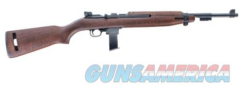 Chiappa Firearms M1-9 CARBINE 9MM BL/WD 10RD 500.136  Guns > Rifles > Military Misc. Rifles US
