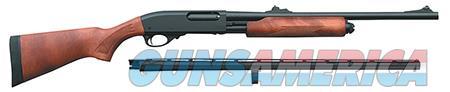 """Remington Firearms 25114 870 Express Combo Pump 12 Gauge 26""""/20"""" 3+1 Hardwood Stock Blued  Guns > Shotguns > Remington Shotguns  > Pump"""