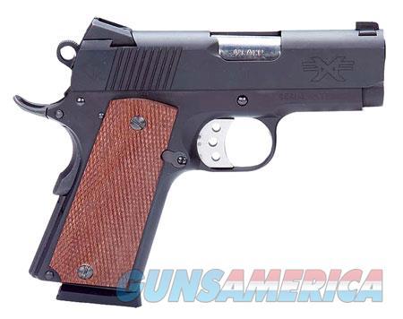 "ATI ATIGFX45TIB Firepower Xtreme Titan 1911 45 ACP Single 3.18"" 7+1 Mahogany Grip Blued Slide  Guns > Pistols > American Tactical Imports Pistols"