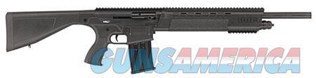 "TriStar 25125 KRX Tactical Semi-Automatic 12 Gauge 20"" 3"" 5+1 Synthetic Black w/Pistol Grip Black  Guns > Shotguns > Tristar Shotguns"