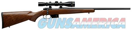 "CZ 03024 CZ 527 American 204 Ruger 5+1 21.90"" Blued Turkish Walnut Fixed American Style Stock Right  Guns > Rifles > CZ Rifles"