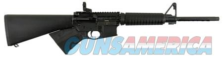 """Ruger 8513 AR-556  223 Rem/5.56 NATO 16.10"""" 10+1 A2 Fixed Stock Black Hardcoat Anodized  Guns > Rifles > R Misc Rifles"""