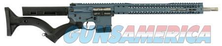 "Black Rain BROCOMP3GBLU BRO Competition G3 *NY Compliant* Semi-Automatic 223 Remington/5.56 NATO 16""  Guns > Rifles > B Misc Rifles"