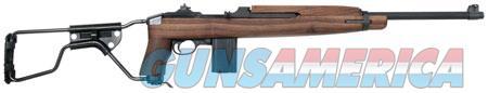 "Auto Ordnance AOM150 M1 Carbine Paratrooper Semi-Automatic 30 Carbine 18"" 15+1 Folding Walnut Stk  Guns > Rifles > A Misc Rifles"