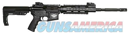 "Civilian Force Arms XENA15 Xena-15 Gen4 Semi-Automatic 223 Rem/5.56NATO 16"" 30+1 Black 6 Position  Guns > Rifles > C Misc Rifles"