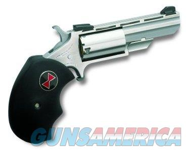 North American Arms 22LR 2 BLACK WIDOW SS AS NAA-BWLA  Guns > Pistols > North American Arms Pistols
