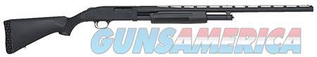 "Mossberg 50121 500 FLEX All Purpose Pump 12 Gauge 28"" 5+1 3"" Black Fixed Synthetic Stock Blued Steel  Guns > Shotguns > Mossberg Shotguns > Pump > Sporting"