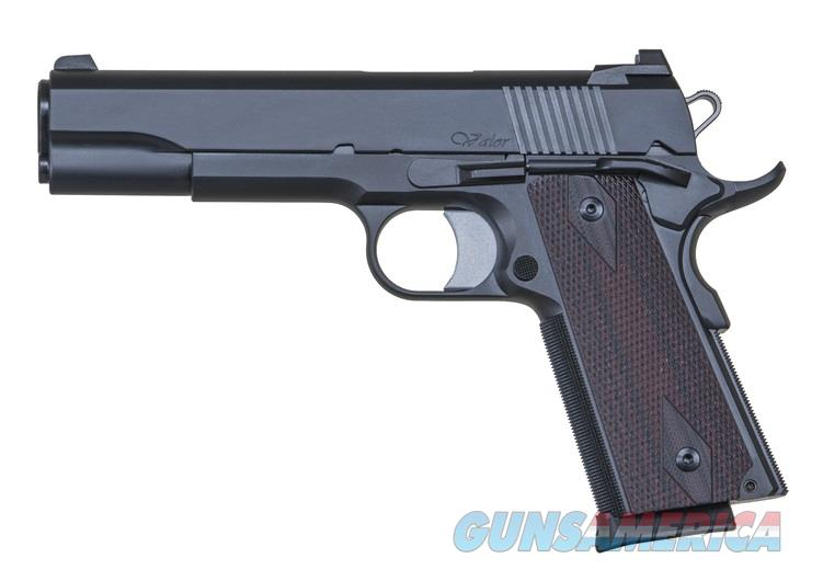 CZ-USA DW VALOR 9MM BLUE 10+1 NS   Guns > Pistols > C Misc Pistols