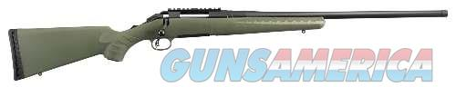 Ruger AMERICAN PRED 204RUG SYN 22 6971 | 22 BBL | THREADED BBL  Guns > Rifles > Ruger Rifles > American Rifle