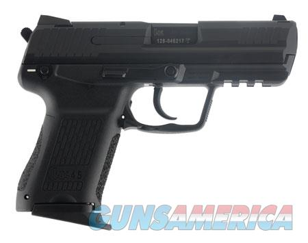"HK 745031A5 HK45 Compact *MA Compliant 45 ACP 3.94"" 8+1 Black Synthetic Grip  Guns > Pistols > H Misc Pistols"
