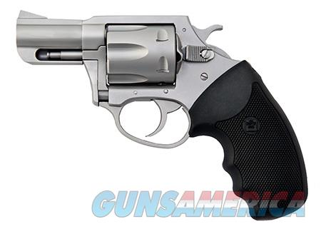 """Charter Arms 74020 Pitbull   40 S&W 2.30"""" 5 Round Stainless Black Rubber Grip  Guns > Pistols > Charter Arms Revolvers"""