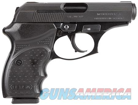 "Bersa THUN380MLTCC Thunder Concealed Carry  380ACP 3.2"" 8+1 Blk Syn Grip Blk  Guns > Pistols > Bersa Pistols"