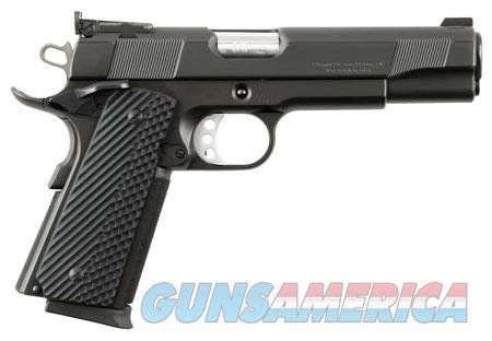 "Charles Daly Chiappa 440072 1911 Empire 45 ACP Single 5"" 8+1 Black VZ Grip Black Slide  Guns > Pistols > C Misc Pistols"