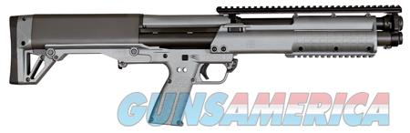 "Kel-Tec KSGGY KSG  Gray 12 Gauge 18.50"" 3"" 12+1 Fixed Stock  Guns > Shotguns > Kel-Tec Shotguns > KSG"