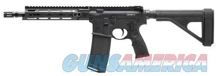 "Daniel Defense 12819153 DDM4 V7 AR Pistol Semi-Automatic 300 AAC Blackout/Whisper (7.62x35mm) 10.30""  Guns > Rifles > Daniel Defense > Complete Rifles"