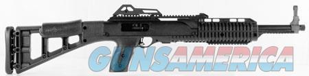 "Hi-Point 1095TS 1095TS Carbine Semi-Automatic 10mm Auto 17.5"" 10+1 Black All Weather Molded  Guns > Rifles > Hi Point Rifles"
