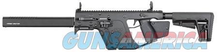 "Kriss USA KV10CBL22 Vector Gen II CRB *CA Compliant* Semi-Automatic 10mm Auto 16"" 10+1 Black Fixed  Guns > Rifles > K Misc Rifles"