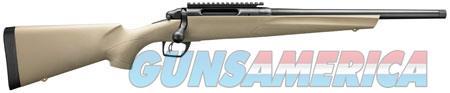 "Remington Firearms 85765 783 Bolt 308 Winchester/7.62 NATO 16.5"" TB 4+1 Synthetic Flat Dark Earth  Guns > Rifles > R Misc Rifles"