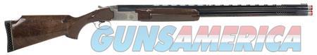 "Winchester Guns 513059493 101 O/U 12 Gauge 30"" 2.75"" Turkish Walnut Stk Nickeled Aluminum Alloy Rcvr  Guns > Shotguns > Winchester Shotguns - Modern > SxS"