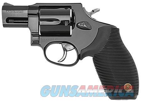 "Taurus 2905021 905 Standard Single/Double 9mm Luger 2"" 5 rd Black Rubber Grip Blued  Guns > Pistols > Taurus Pistols > Revolvers"
