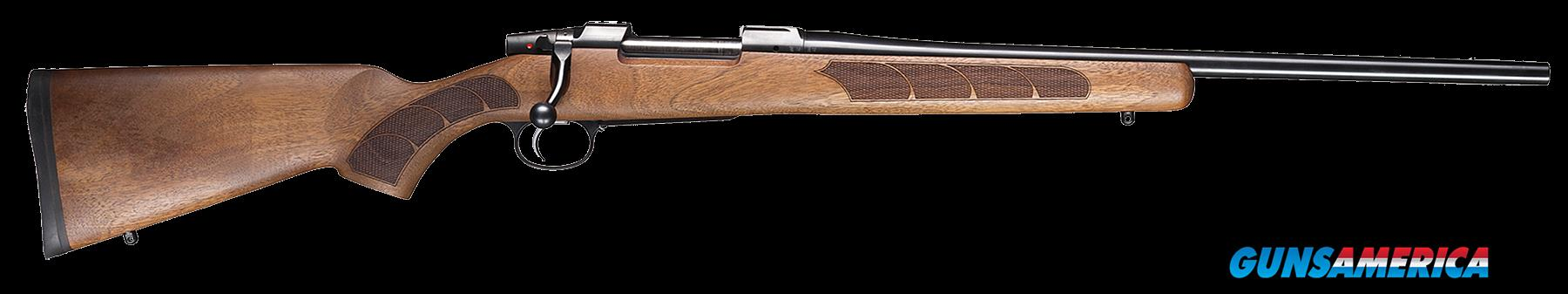 "CZ 04803 CZ 557 Sporter Bolt 270 Winchester 20.5"" 4+1 American Walnut Stk Blued  Guns > Rifles > C Misc Rifles"