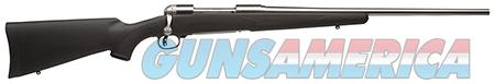 """Savage 22453 16/116 FCSS Bolt 338 Federal 22"""" 2+1 Synthetic Black Stk Stainless Steel  Guns > Rifles > Savage Rifles"""