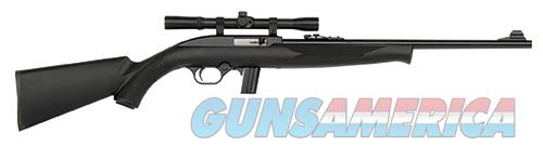 Mossberg 702 BANTAM SEMI 22LR SYN SCOPE 702 PLINKSTER  Guns > Rifles > MN Misc Rifles