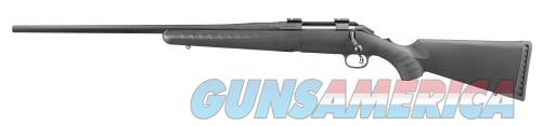 Ruger AMERICAN 7MM-08 BL/SY 22 LH 6920 | LEFT HANDED MODEL  Guns > Rifles > R Misc Rifles