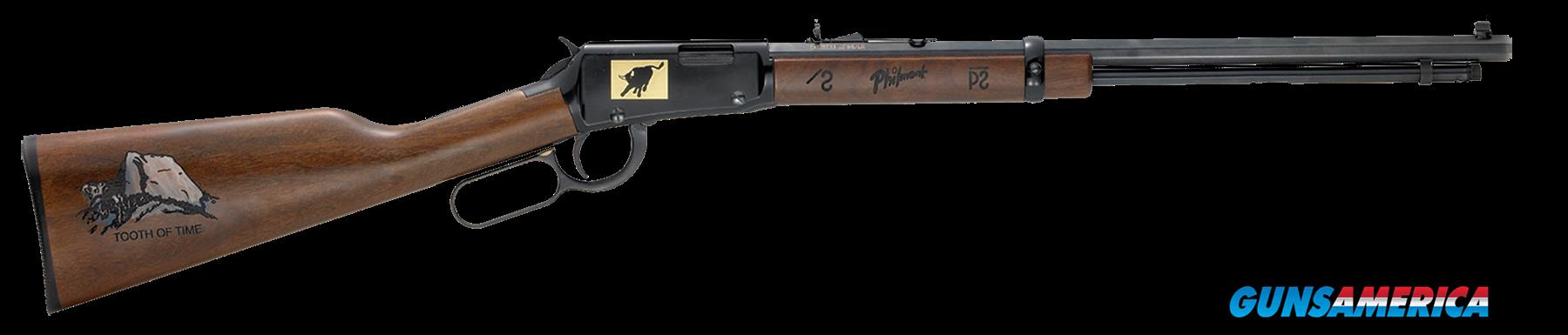"Henry H001TPM Lever Special Edition Philmont Scout Ranch Rifle Lever 22 Short/Long/Long Rifle 20"" 16  Guns > Rifles > Henry Rifle Company"