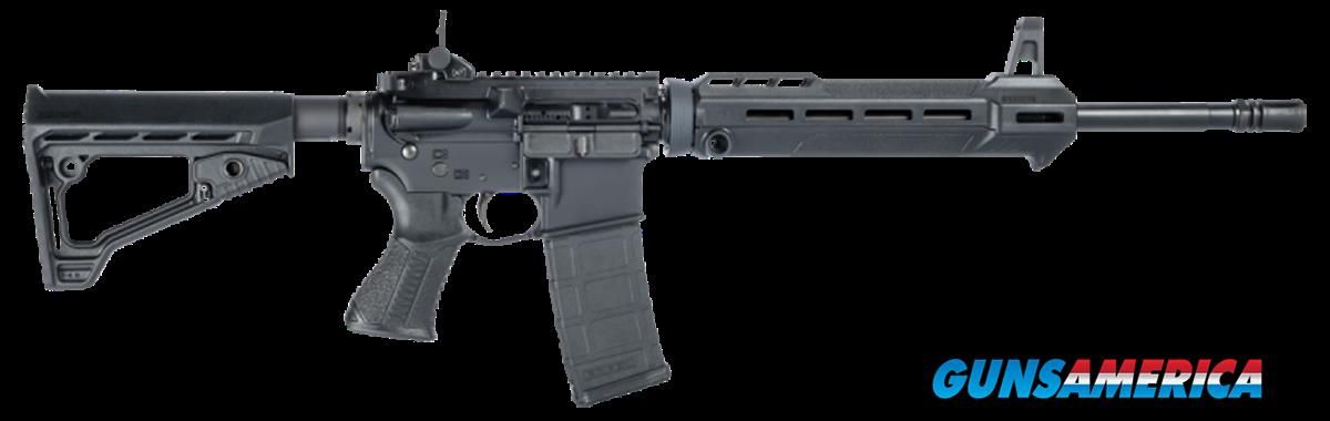 "Savage 22900 MSR15 Patrol Semi-Automatic 223 Remington/5.56 NATO 16.13"" 30+1 5-Position Black Stk  Guns > Rifles > S Misc Rifles"
