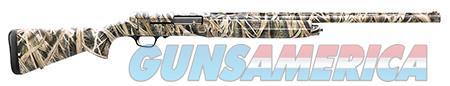 "Browning 0118182003 A5  12 Gauge 30"" 3+1 3.5"" Mossy Oak Shadow Grass Blades Synthetic Fixed Stock  Guns > Shotguns > B Misc Shotguns"