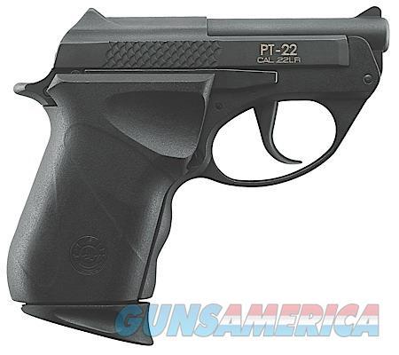 "Taurus 1220031PLY M22 DAO  22 LR 2.30"" 8+1 Black Blued Black Polymer Grip  Guns > Pistols > TU Misc Pistols"