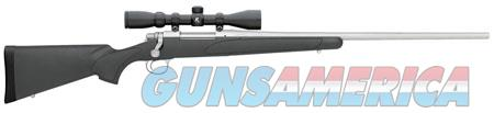 "Remington Firearms 85486 700 ADL with Scope Bolt 243 Winchester 24"" 4+1 Black Fixed Synthetic Stock  Guns > Rifles > Remington Rifles - Modern > Model 700 > Sporting"