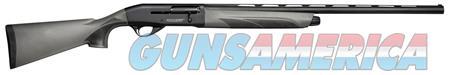 "Weatherby ESN2028PGM Element 20 Gauge 28"" 4+1 3"" Matte Black Fixed Monte Carlo Griptonite Stock Gray  Guns > Shotguns > Weatherby Shotguns > Hunting > Autoloader"