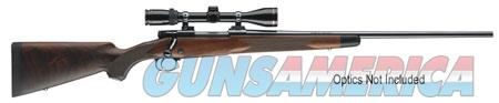 "Winchester Guns 535203218 70 Super Grade 7mm-08 Rem 5+1 22"" Satin Fancy Walnut Polished Blued Right  Guns > Rifles > Winchester Rifles - Modern Bolt/Auto/Single > Model 70 > Post-64"