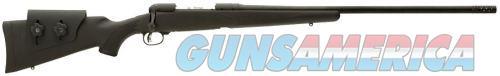 Savage Arms 11 LRH 260REM BLK/SYN 26 19133 | LONG RANGE HUNTER  Guns > Rifles > Savage Rifles > Standard Bolt Action