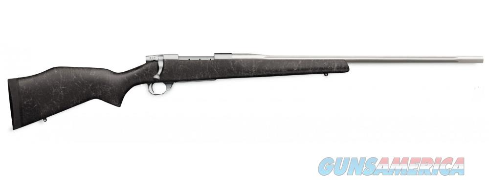 Weatherby VANGUARD ACCUGUARD 300WBY 24 ACCUGUARD SERIES/FLUTED BBL  Guns > Rifles > W Misc Rifles