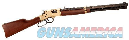"Henry H006 Big Boy Classic Big Boy Rifles  Lever 44 Remington Magnum 20"" 10 American Walnut Stk  Guns > Rifles > Henry Rifles - Replica"