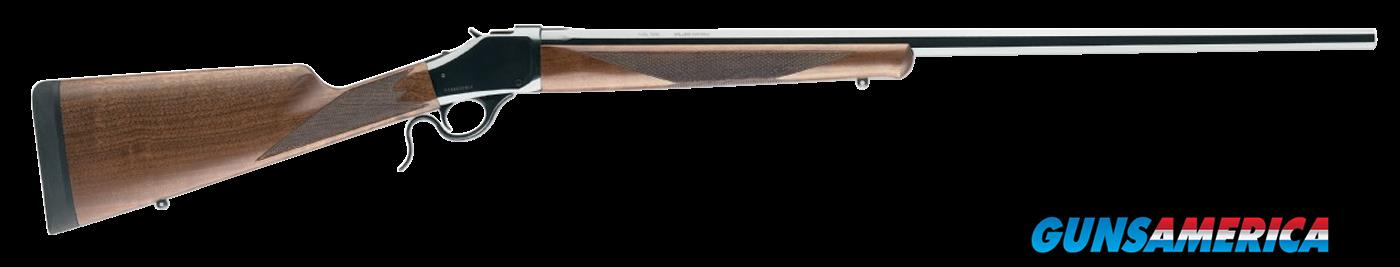 "Winchester Guns 534112289 1885 Hunter Falling Block 6.5 Creedmoor 28"" 1 Walnut Grade I Stk Blued  Guns > Rifles > Winchester Rifles - Pre-1899 Bolt/Single Shot"