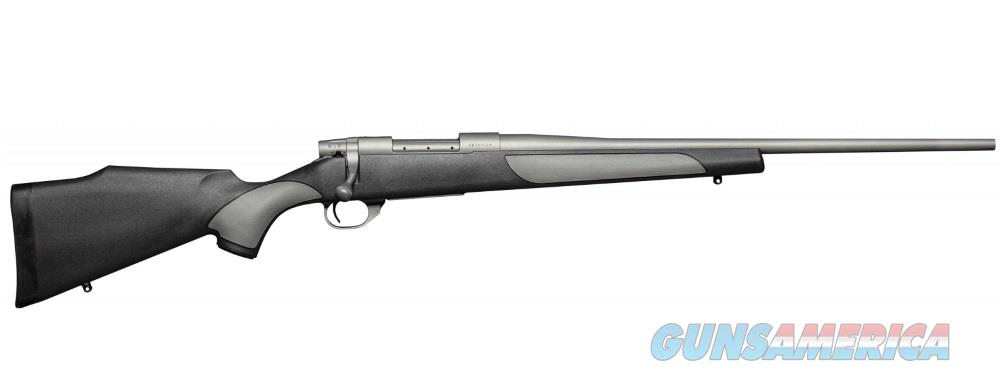 Weatherby VANGUARD WEATHERGRD 270WIN DBM TACTICAL GREY CERAKOTE FINISH  Guns > Rifles > Weatherby Rifles > Sporting