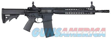 "LWRC ICR5B16SPR Individual Carbine SPR Semi-Automatic 223 Rem/5.56 NATO 16.1"" 30+1 Black Adjustable  Guns > Rifles > LWRC Rifles"