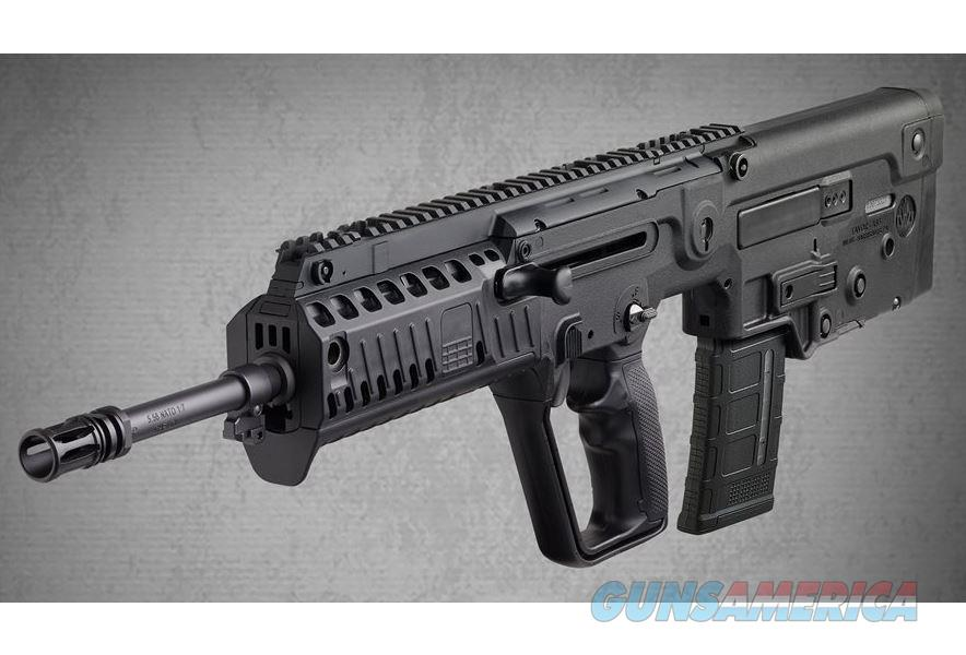 IWI - Israel Weapon Industries TAVOR X95 5.56 BLK NJ COMP 18 BBL | 10+1 | 30 OAL  Guns > Rifles > IWI