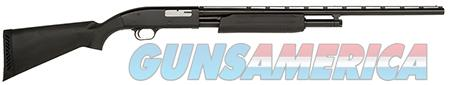 "Maverick Arms 32200 88 All Purpose Pump 20 Gauge 26"" 5+1 3"" Black Fixed Synthetic Stock Blued Steel  Guns > Shotguns > Maverick Shotguns"