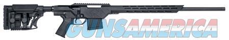 "Mossberg 27962 MVP Precision Bolt 6.5 Creedmoor 24"" 10+1 Black 6-Position Adjustable Luth-AR MBA-3  Guns > Rifles > MN Misc Rifles"