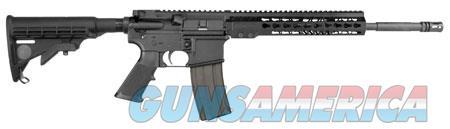 "ArmaLite M15LTC16 M-15 Light Tactical Carbine Semi-Automatic 223 Rem/5.56NATO 16"" 30+1 Adjustable  Guns > Rifles > Armalite Rifles > Complete Rifles"
