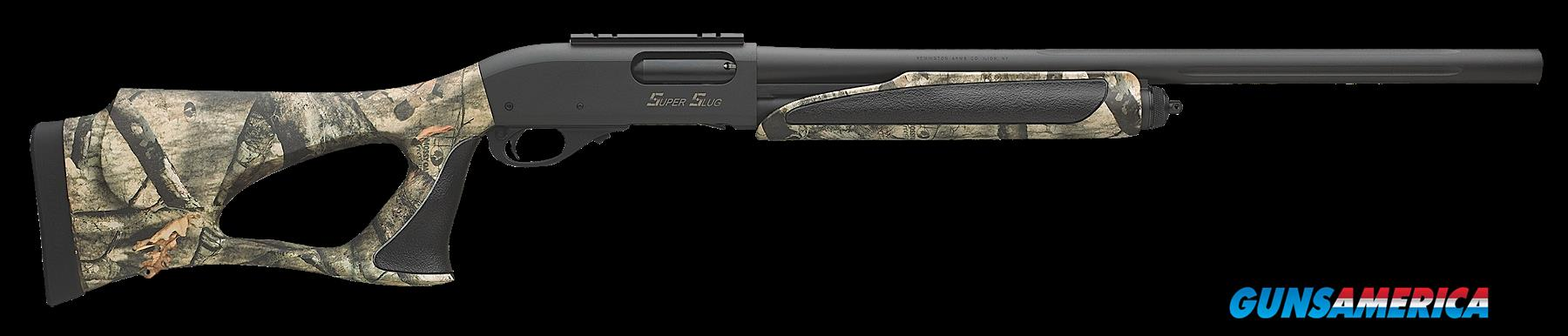 "Remington Firearms 82101 870 SPS Pump 12 Gauge 25.5"" 3"" Mossy Oak Treestand Synthetic Thumbhole Stk  Guns > Shotguns > R Misc Shotguns"