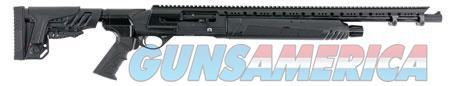"""Hatfield USA12TT SAS Tungsten Gray Cerakote Semi-Automatic 12 Gauge 20"""" 3"""" 4+1 Black 5 Position  Guns > Shotguns > H Misc Shotguns"""